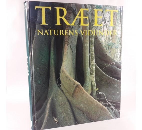 Træet - Naturens vidunder af Jenny Lindford