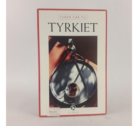 Turen går til Tyrkiet af Malene Grøndahl og Carsten Fenger-Grøn