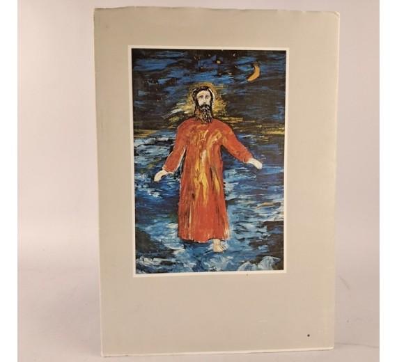 På vej mod lyset - om maleren Jens Nielsen af Niels TH. Mortensen