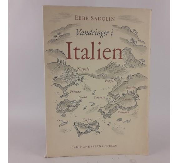 Vandringer i Italien af Ebbe Salolin