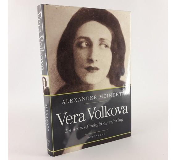 Vera Volkova - En dans af uskyld og erfaring af Alexander Meinertz