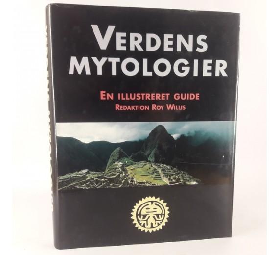 Verdens mytologier. En illustreret guide af Roy Willis