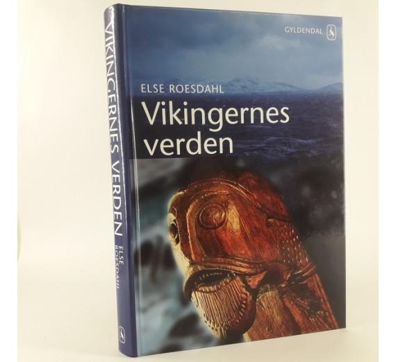 Vikingernes verden af Else Roesdahl