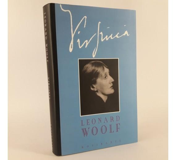 Virginia - Erindringer af Leonard Woolf .