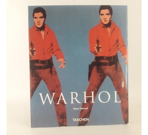 Warhol af Klaus Honnef