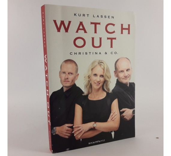Watch out, Christina & co af Kurt Lassen