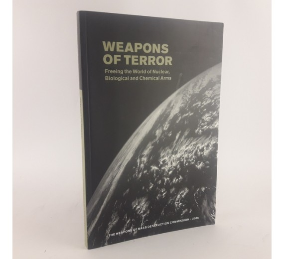 Weapons of Terror by Hans Blix (Chairman)