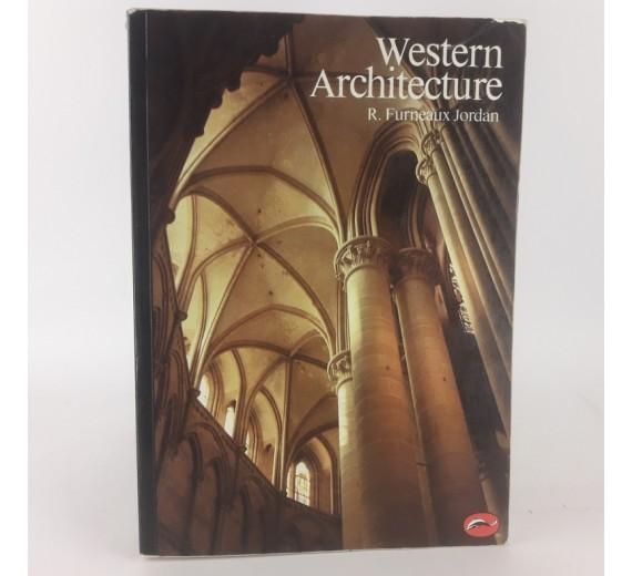 Western Architecture af R. Furneaux Jordan