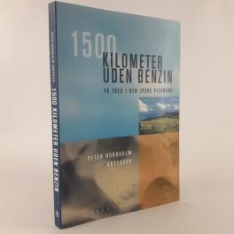 1500kilometerudenbenzinptrekidenjyskevildmarkskrevetafPeterNordholmAndersenPaperback-20