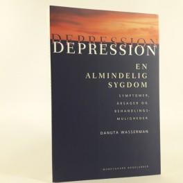 DepressionenalmindeligtsygdomafDanutaWasserman-20