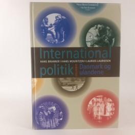InternationalpolitikDanmarkogulandeneafHansBrannerHansMouritzenLauridsLauridsen-20