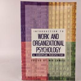 IntroductiontoWorkandOrganizationalPsychologyAEuropeanPerspectiveafNikChmiel-20