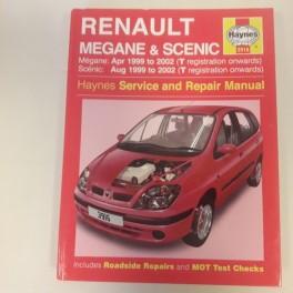 RenaultMeganeScenicmegane1999to2002TScenic19992002T-20