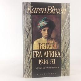 BrevefraAfrika191431afKarenBlixenudgivetafFransLasson-20