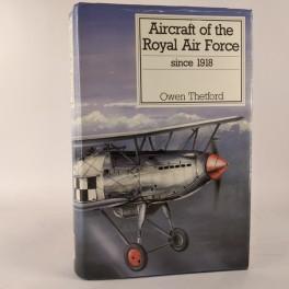 Aircraftoftheroyalairforcesince1918afOwenThetford-20
