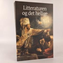 LitteraturenogdethelligeafOleDavidsen-20