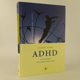 ADHDenhndbokforvoksnemedADHDafSverreHoem-20