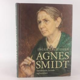 AgnesSmidtsnderjydekvindeogkunstnerafIngerLauridsen-20