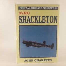 AvroShackletonPostwarMilitaryAircraft3byJohnChartres-20