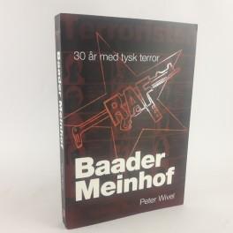 BaaderMeinhof30rmedtyskterrorafPeterWivel-20