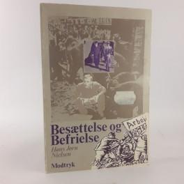 BesttelseogbefrielseDendanskearbejderklasseshistorie19401946afHansJrnNielsen-20