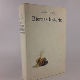 BierneshistorieenromanafMajaLunde-20