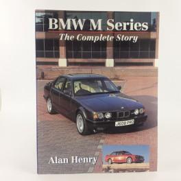 BMWMSeriesTheCompleteStoryCrowoodautoClassicbyAlanHenry-20