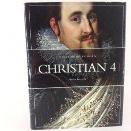 Christian 4., af Benito Scocozza