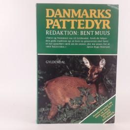 DanmarksPattedyrafBentMuus-20