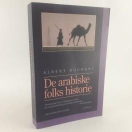 DearabiskefolkshistorieafAlbertHourani-20