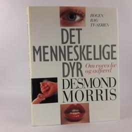 DesmondMorrisDetmenneskeligedyr-20