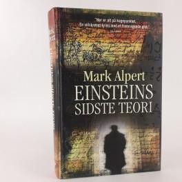 EinsteinssidsteteoriafMarkAlpert-20