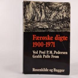 Frskedigte19001971afPedersenPoulPM-20