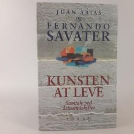 KunstenatleveafFernandoSavaterogJuanArias-20
