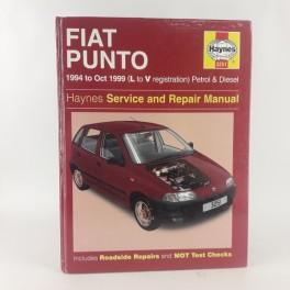 FiatPunto1994toOct1999LtoVregistrationPetrolDiesel-20