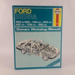 FordSierra19821985ownersworkshopmanual-20