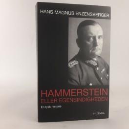 HammersteinelleregensindighedenafHansMagnusEnzensberger-20