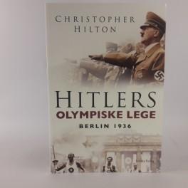 HitlersolympiskelegeBerlin1936afChristopherHilton-20