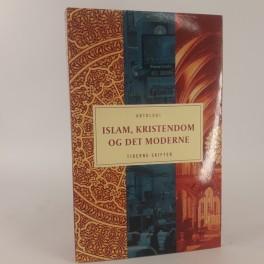 IslamkristendomogdetmoderneenantologiafLissiRasmussenLenaLarsen-20