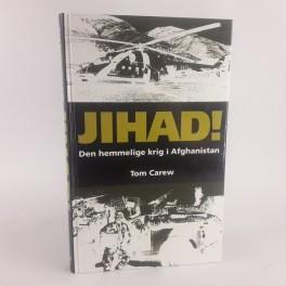 JihadDenhemmeligekrigiAfghanistanafTomCarew-20