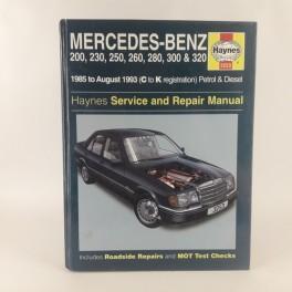 MercedesBenz200230250260280300320-20