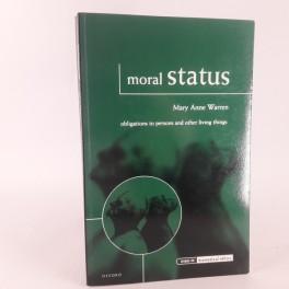 MoralStatusObligationstoPersonsandOtherLivingThingsafMaryAnneWarren-20