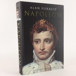 NapoleonskrevetafAlanForrest-20