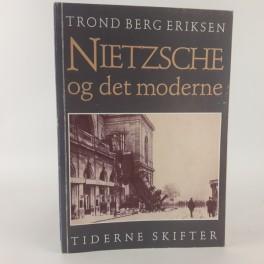 NietzscheogdetmoderneafTrondBergEriksen-20