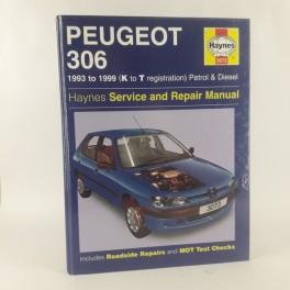 Peugeot306ServiceandRepairManual1993to1999KtoTregistrationPetrolDiesel-20