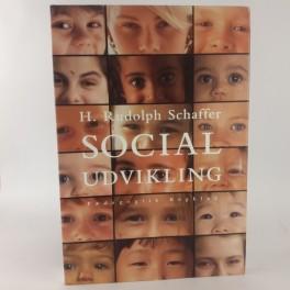 SocialudviklingAfHRudolphSchafferHardback-20