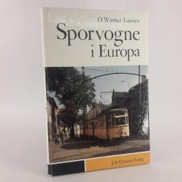 SporvogneieuropaafOWintherLaursen-20