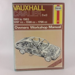 VauxhallCavalierfwd1981toSept19861297cc1598cc1796cc-20