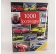 1000 sportsvogne - De prægtigste og hurtigste biler gennem tiderne