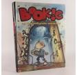 Bookie og den magiske monokel af Emil Landgreen